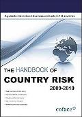 The Handbook of County Risk: A Guide to International Business and Trade