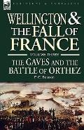 Wellington and the Fall of France Volume III