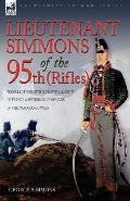 Lieutenant Simmons Of The 95th (Rifles)