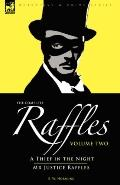 The Complete Raffles