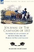Journal of the Campaign of 1815