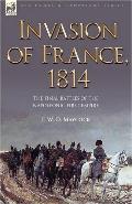 Invasion Of France, 1814