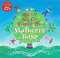 Here We Go Round the Mulberry Bush with CD (Audio)