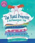 Real Princess PB w CD, The (Tell Me a Story)