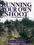 Running Your Own Shoot