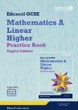 GCSE Mathematics Edexcel 2010: Spec A Higher Practice Book Digital Edition (GCSE Maths Edexc...