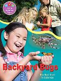 Backyard Bugs: Science Fun with Your First Grader (Little Science Stars)