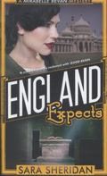 England Expects: A Mirabelle Bevan Mystery (Mirabelle Bevan Mysteries)