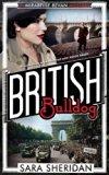 British Bulldog: A Mirabelle Bevan Mystery (Mirabelle Bevan Series)