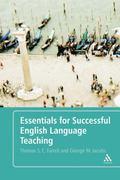Essentials for Successful Language Teaching