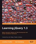 Learning JQuery 1. 3
