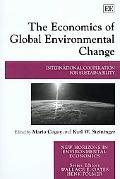 Economics of Global Environmental Change International Cooperation for Sustainability