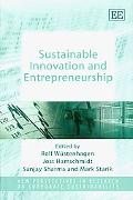 Sustainable Innovation and Entrepreneurship