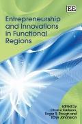 Entrepreneurship and Innovations in Functional Regions