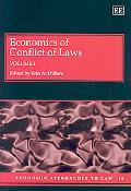 Economics of Conflict of Laws