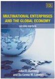 Multinational Enterprises and the Global Economy, Second Edition