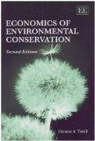 Economics of Environmental Conservation, Second Edition