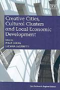 Creative Cities, Cultural Clusters and Local Economic Development