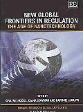 New Global Frontiers in Regulation