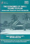 The Economics of Small Island Tourism: International Demand and Country Risk Analysis