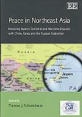 Peace in Northeast Asia: Resolving Japann