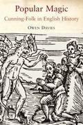 Popular Magic Cunning-folk in English History