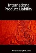 International Product Liability