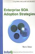 Enterprise Soa Adoption Strategies