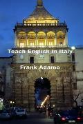 Teach English in Italy