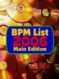 Bpm List 2006