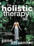 Holistic Therapy File