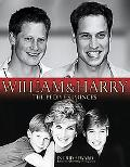 William and Harry: The People's Princes