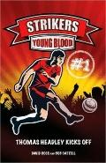 Strikers: Young Blood