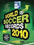 FIFA World Soccer Records 2010