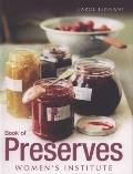Women's Institute Book of Preserves