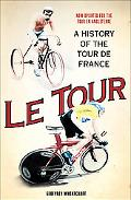 Tour a History of the Tour Depa