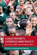 Children's voice in development Policy