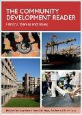 Community Development Reader : History, Themes and Issues