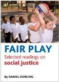 Fair Play: Selected readings on social justice by Daniel Dorling