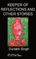 Keeper of Reflections and Other Stories: psychosis