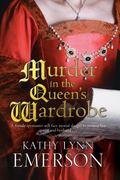 Murder in the Queen's Wardrobe