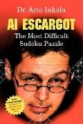 AI Escargot - the Most Difficult Sudoku Puzzle