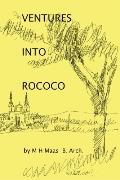 Ventures into Rococo