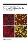 Gums and Stabilisers for the Food Industry: No. 15 (Special Publication)