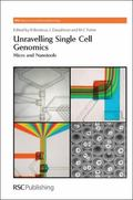 Unravelling Single Cell Genomics : Micro and Nanotools