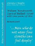 William Wordsworth : 'Lyrical Ballads'