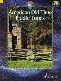 American Old Time Fiddle Tunes: 98 Traditional Pieces for Violin (Schott World Music Series)