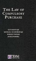 The Law of Compulsory Purchase