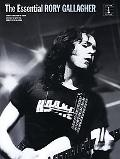 The Essential Rory Gallagher - Volume 1 (Tab) (Guitar Tab Editions (Wise Publications))