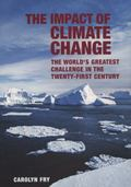 The Impact of Climate Change